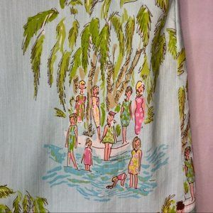 Lilly Pulitzer - In The Slim - Roslyn Skirt